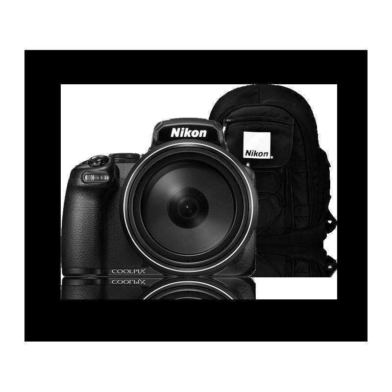 Camara Fotografica Nikon Coolpix P1000
