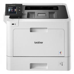 Impresoras Laser BROTHER iMPRESORA LASER COLOR HLL8360CDW 33 PPM DUP RED WiFi