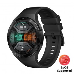 Reloj Huawei Watch GT2 E B19S Graphite Black