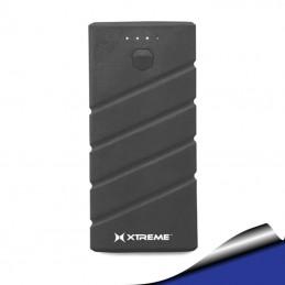 PowerBank 4400 mAh Azul batería auxiliar externo Xtreme