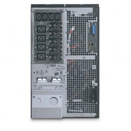 Respaldo de Energía APC UPS 10KVA 8000W Torre Rack online Smart RT IEC 230V