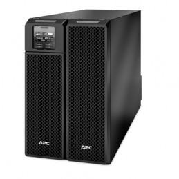 Respaldo de Energía APC UPS 10KVA 10000W TorreRack Online Smart SRT LCD IEC 230V