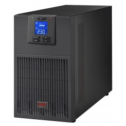 Respaldo de Energía APC UPS 6KVA Torre online Easy SRV 230V SRVPM6KIL+SRV240BP-9