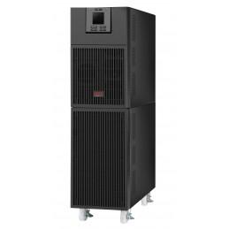 Respaldo de Energía APC UPS 6KVA 6000W Torre online Easy SRV LCD IEC 230V