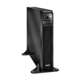Respaldo de Energía APC UPS 2200VA 1980W TorreRack online Smart SRT LCD IEC 230V