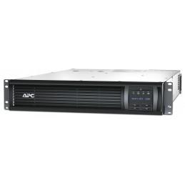 Respaldo de Energía APC UPS 2200VA 1980W Rack interactiva Smart LCD IEC 230V