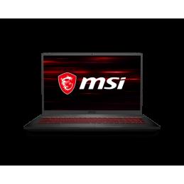 Notebook MSI GF75 Thin 10SCSR i7-10750H+HM470 512GB 16GB 17.3in W10 H