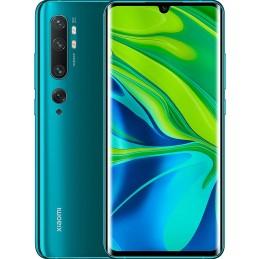 Smartphone Xiaomi Mi Note 10 EU 128G Aurora Green