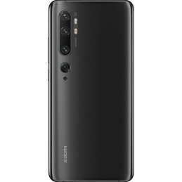 Smartphone Xiaomi Mi Note 10 EU 128G Midnight Black