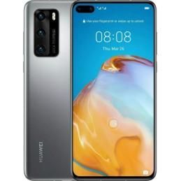 Smartphone Huawei P40 Silver Frost LA