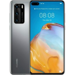 Smartphone Huawei P40 Silver Frost LA Huawei