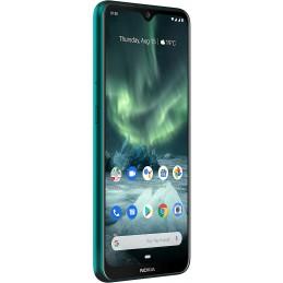 Smartphone CB NOKIA 7.2 TA-1178 SS 4/128 INTCHI GREEN MOV_LT