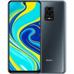 Smartphone Xiaomi Redmi Note 9S EU 64G Interstellar Grey