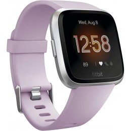 Reloj Fitbit Smartwatch Versa Lite Lila