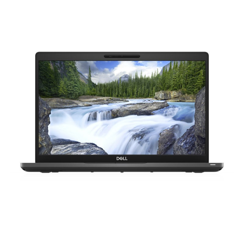 Notebook Portatil i5 14in DELL LATITUDE 5400 Disco Sólido SSD i5-8265U 8GB Ram 256GB SSD Windows 10 Pro