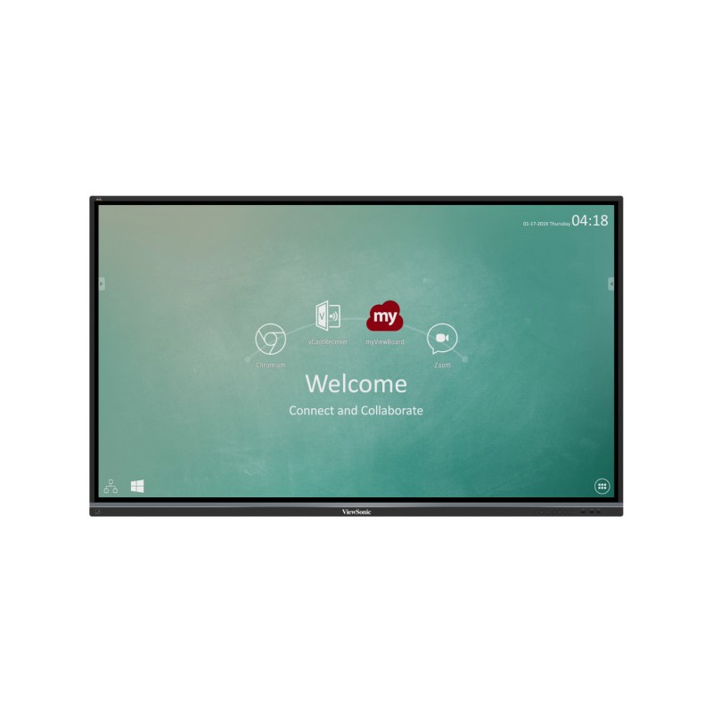 Monitor MT VWS IFP7550-2 75in TOUCH 20 P/3840X2160/HDMI/