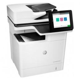 Impresora Multifuncional HP MTF LaserJet Managed E62555dn mono 52 ppm