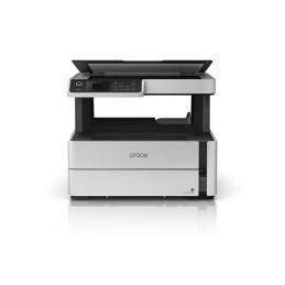 Impresora Multifuncional Brother DCP-L2540DW Multifuntion Printer up to 30ppm + TN2370