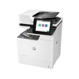 Impresoras Laser HP Color LaserJet Mgd MFP E67650dh up to 50ppm