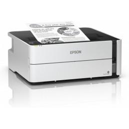 Impresoras Ink-Jet EPS IMP ECOTANK M1180 IMPRIME/MONO/WIFI/ETHERNET/PCL1/20PPM