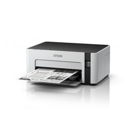 Impresoras Ink-Jet EPS IMP ECOTANK M1120 MONO/IMPRIME/WIFI/USB/A4-CARTA/32PPM