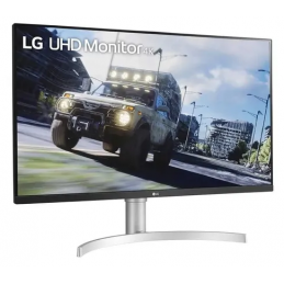 LG 32UN550-W - LED-backlit LCD monitor - 31.5in
