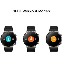 Reloj Huawei Watch GT 2 Pro Vidar-B19S - Smart watch - Black