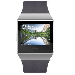 Reloj Fitbit Smartwatch Ionic Gris