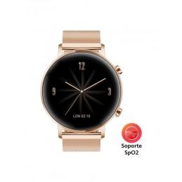 Reloj Huawei Watch 2 Sport Gold Diana
