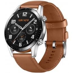 Reloj Huawei Watch GT 2 Classic Brown Latona