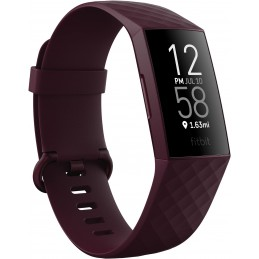 Reloj Fitbit Tracker Charge 4 Rosewood