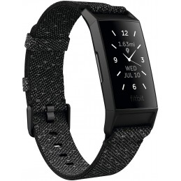Fitbit Tracker Charge 4 Edicion Especial Gris
