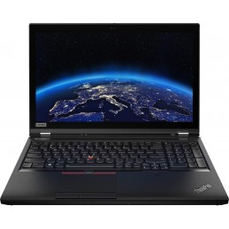Notebook Portatil i7 15,6in Lenovo NTB P53 i7-9750H 16GB Ram 1TB HDD Windows 10 Pro
