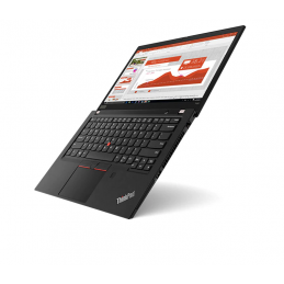 Notebook Portatil i7 14in Lenovo TP T490 Gran Disco Sólido SSD Core i7-8565U 512GB SSD 8GB Ram Windows 10 Pro