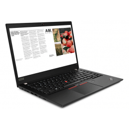 Notebook Portatil i5 14in Lenovo T490 Gran Disco Sólido SSD i5-8265U 8GB Ram 512GB SSD Windows 10 Pro