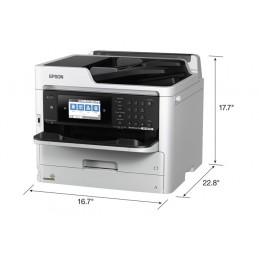EPS IMP WF-M5799 MONO/MULTIF/WIFI/ETHERNET/FAX/PLC/ADF/DUPLE