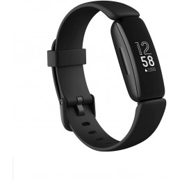 Fitbit activity tracker inspire 2 black banda silicona