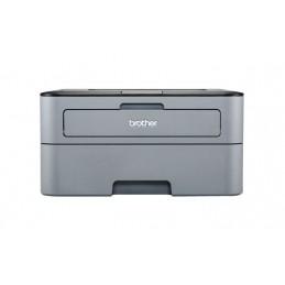 BROTHER iMPRESORA LASER HLL2320D B-N/30 PPM/USB/DUPLEX