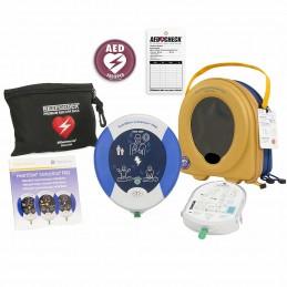 Desfibrilador Semiautomático HeartSine Samaritan PAD 350 DEA