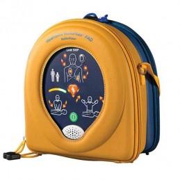 Desfibrilador automático con CPR Advisor HeartSine Samaritan PAD 500P DEA