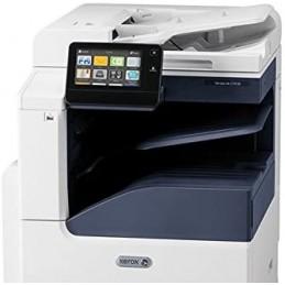 Impresora Multifuncional...