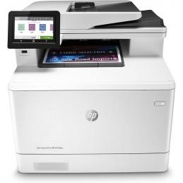 Impresora Multifuncional HP...