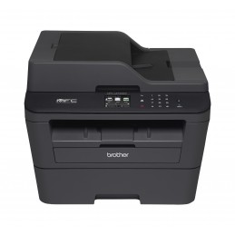 BROTHER MFP LASER MFCL2740DW B-N 32 PPM USB DUPLEX RED WiFi