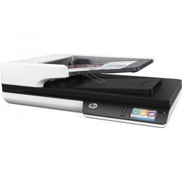 Escaner HP ScanJet Pro 4500 fn1 Network Scanner