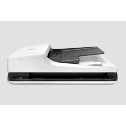 Escaner HP ScanJet Pro 2500...
