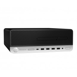 HP Prodesk 600G4 SFF...