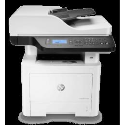 HP Printer 432fdn 42ppm