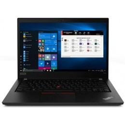 Lenovo ThinkPad P43s...