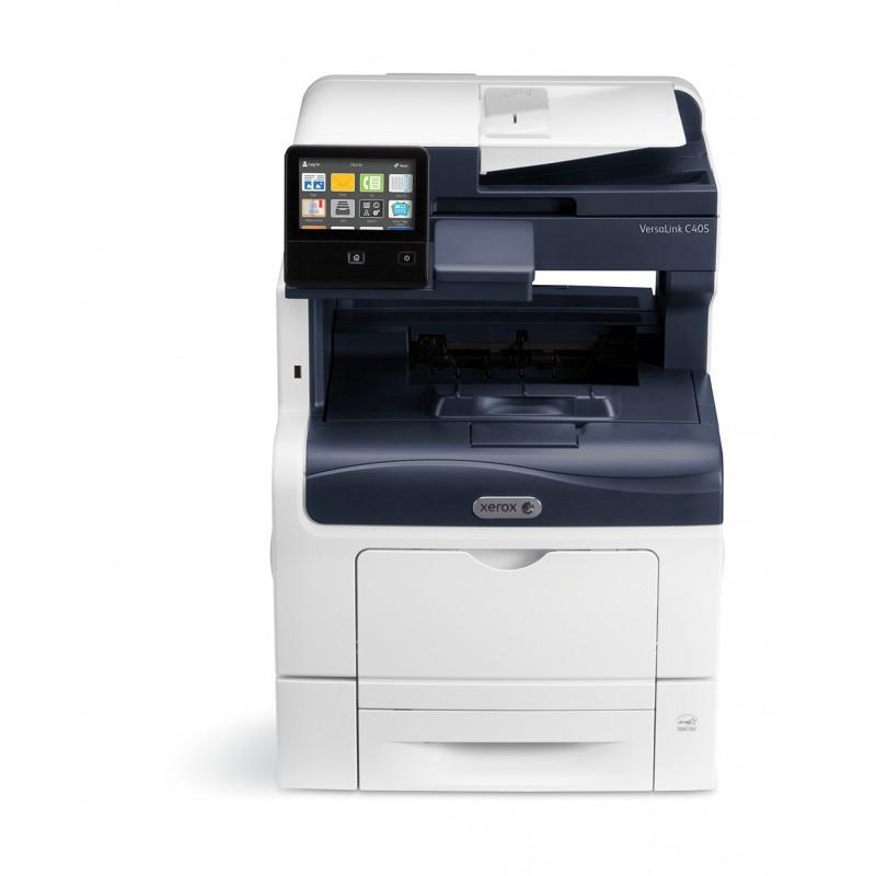 Xerox VersaLink C405 MFP Printer Copy Scan Fax up to 36ppm