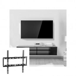 Soporte Pantalla TV fijo 25 a 55 Universal 50kg Ecotek 55F